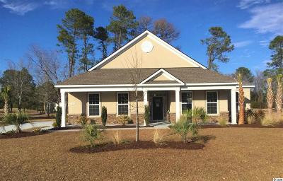 Conway Single Family Home For Sale: 1205 Whooping Crane Drive