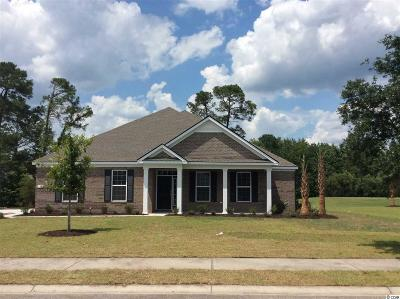 Conway Single Family Home Active-Pend. Cntgt. On Financi: 1209 Whooping Crane Drive