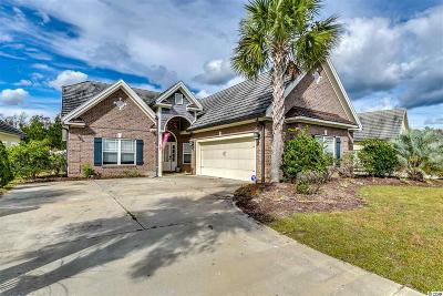 Little River Single Family Home Active-Hold-Don't Show: 238 Tall Palms Way