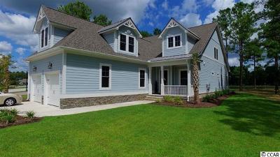 Myrtle Beach Single Family Home For Sale: 2060 Summer Rose Lane