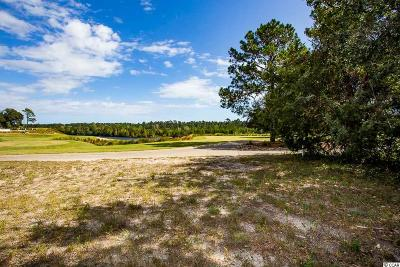 Georgetown County, Horry County Residential Lots & Land For Sale: 1502 Pachino Dr