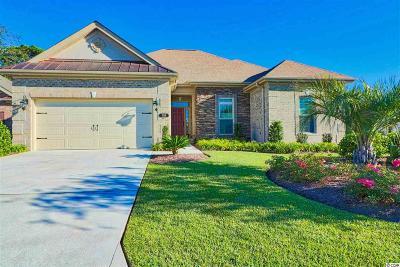 29572 Single Family Home For Sale: 788 Monterossa Drive
