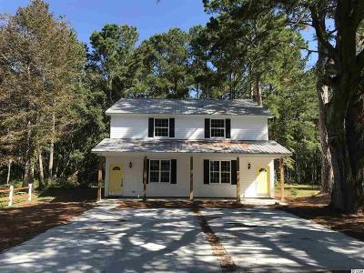 Pawleys Island Multi Family Home For Sale: 32 Inkwood Court