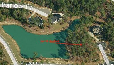 Georgetown County, Horry County Residential Lots & Land For Sale: Lot 96 Rexford Court