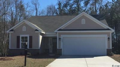 Little River Single Family Home For Sale: 1202 Brandywine Drive