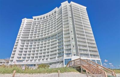29572 Condo/Townhouse For Sale: 158 Seawatch Drive 1108 #1108