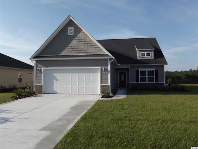 Longs Single Family Home For Sale: 1829 Sapphire Drive