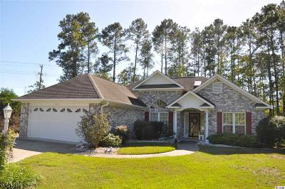 Little River Single Family Home For Sale: 4240 Edgefield Rd