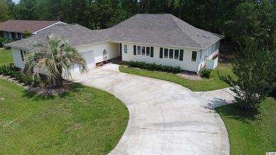 29575 Single Family Home For Sale: 1621 Crooked Pine Dr.