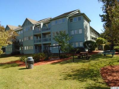 29575 Condo/Townhouse For Sale: 5905 S Kings Hwy #4306