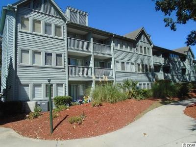 29575 Condo/Townhouse For Sale: 5905 S Kings Hwy #6303