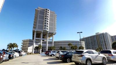 Myrtle Beach Condo/Townhouse For Sale: 9840 Queensway Blvd #602