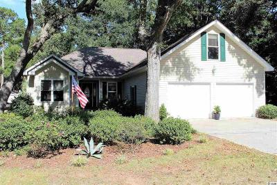 29575 Single Family Home For Sale: 600 N 17th Ave