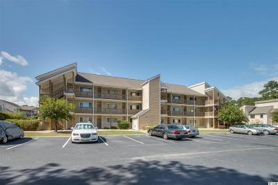 Little River Condo/Townhouse Active-Pend. Cntgt. On Financi: 1025 Plantation Drive #3438