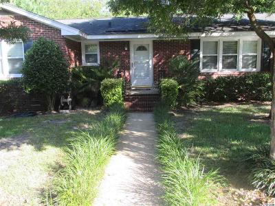 29572 Single Family Home For Sale: 7711 Woodland Dr.