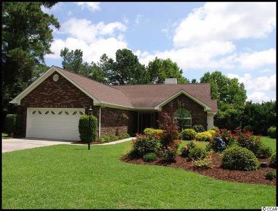 Little River Single Family Home For Sale: 4189 Golf Avenue
