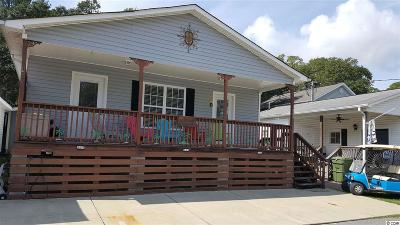 29575 Single Family Home For Sale: 1587 Sharks Tooth