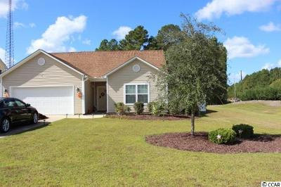 Longs Single Family Home For Sale: 104 Belclare Way