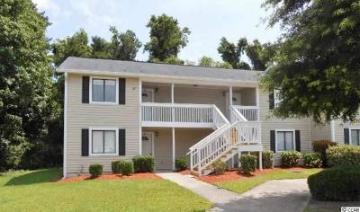 Conway Condo/Townhouse Active-Pend. Contingent Contra: 3555 Hwy 544 #17B