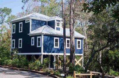 Pawleys Island Single Family Home For Sale: 231 Watson Way