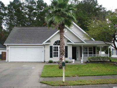 29588 Single Family Home For Sale: 216 Fox Catcher Drive