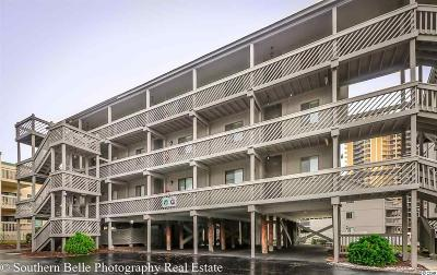 29572 Condo/Townhouse For Sale: 9621 Shore Drive #G-218