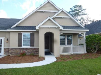 Myrtle Beach Single Family Home For Sale: 1212 Yorkshire Parkway