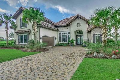 Myrtle Beach Single Family Home For Sale: 1692 Terra Verde Drive