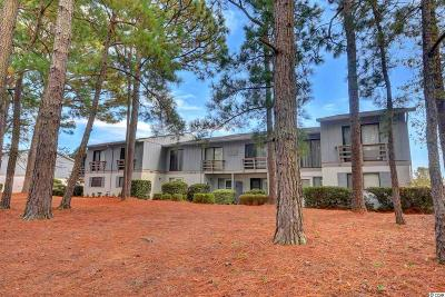 29575 Condo/Townhouse For Sale: 1809 Crooked Pine Dr #G3
