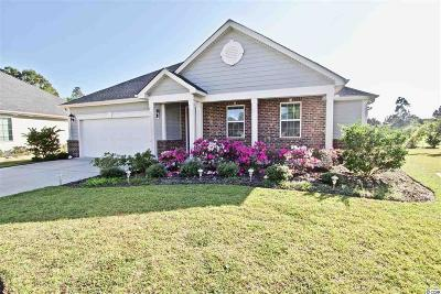 Murrells Inlet Single Family Home Active-Pend. Cntgt. On Financi: 133 Whitemarsh Court