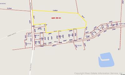 Horry County Residential Lots & Land For Sale: Tbd Pee Dee Hwy S