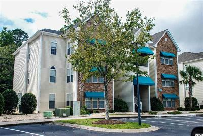 29572 Condo/Townhouse For Sale: 9738-06 Leyland Drive #9738-06