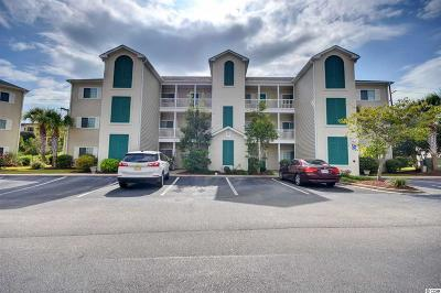29572 Condo/Townhouse For Sale: 1100 Commons Blvd #108