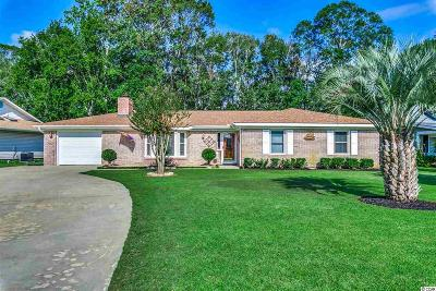 29575 Single Family Home Active-Pend. Cntgt. On Financi: 569 Circle Drive