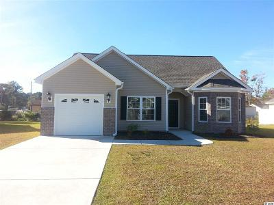 29588 Single Family Home Active-Pend. Cntgt. On Financi: 132 Maggie Way