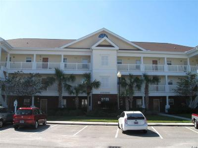North Myrtle Beach SC Condo/Townhouse For Sale: $129,999