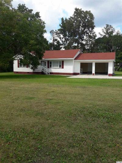 Longs Single Family Home For Sale: 2220 Livingston Lane