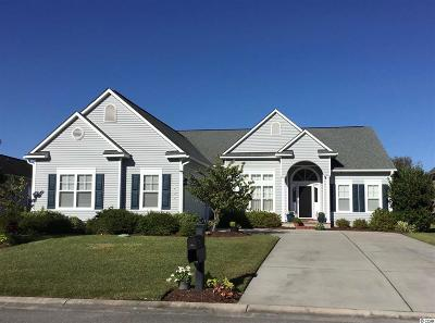 Myrtle Beach Single Family Home For Sale: 304 Highfield Loop
