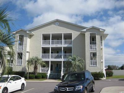 North Myrtle Beach SC Condo/Townhouse For Sale: $139,900