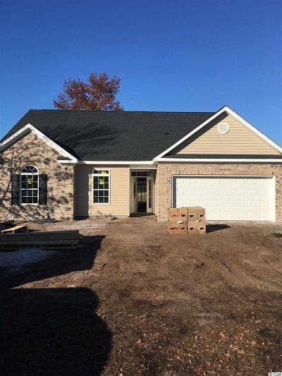Conway Single Family Home For Sale: 2791 Sanctuary Boulevard