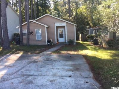 Little River Single Family Home For Sale: 3836 Pinebrook Circle