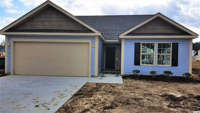 Conway Single Family Home For Sale: 129 Hamilton Way
