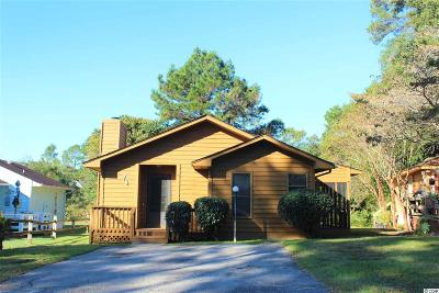 Little River Single Family Home For Sale: 78 Channing Drive