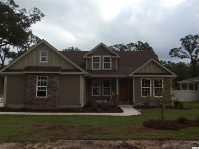 Conway Single Family Home For Sale: 1015 Glossy Ibis Drive