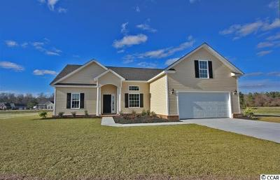 Conway Single Family Home For Sale: 112 Olympus Ln.