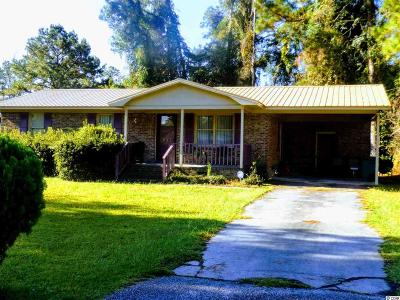 Conway Single Family Home For Sale: 905 & 908 Forest Loop Road