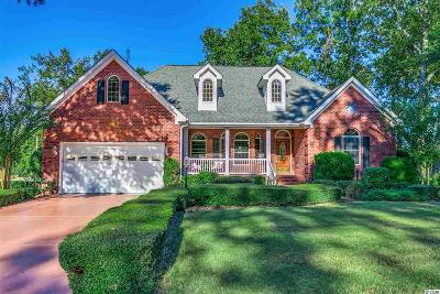Little River Single Family Home For Sale: 2296 Big Landing Dr