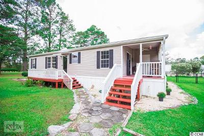29588 Single Family Home For Sale: 4287 Flat Bay Circle