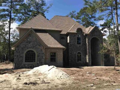 Myrtle Beach Single Family Home For Sale: 677 Chamberlin Road