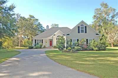Pawleys Island Single Family Home For Sale: 23 Elderberry Lane